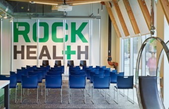 DocSend and RockHealth Case Study