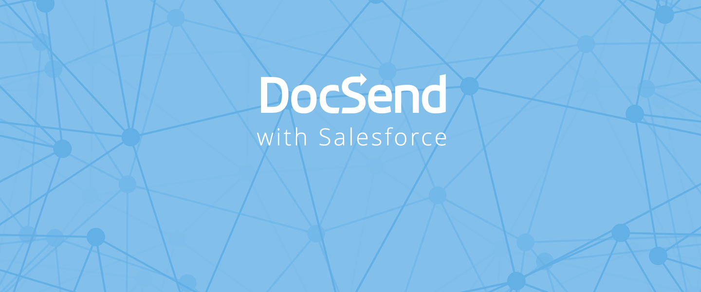DocSend for Salesforce Integration
