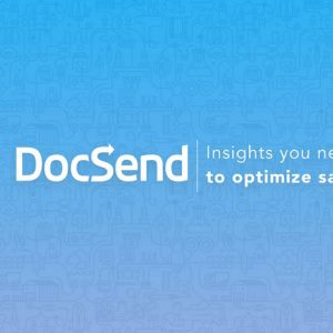 docsend custom field mapping