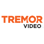 Tremor Video-logo