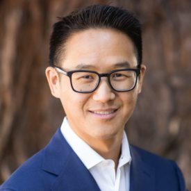 Ben Choi invests in venture capitalists