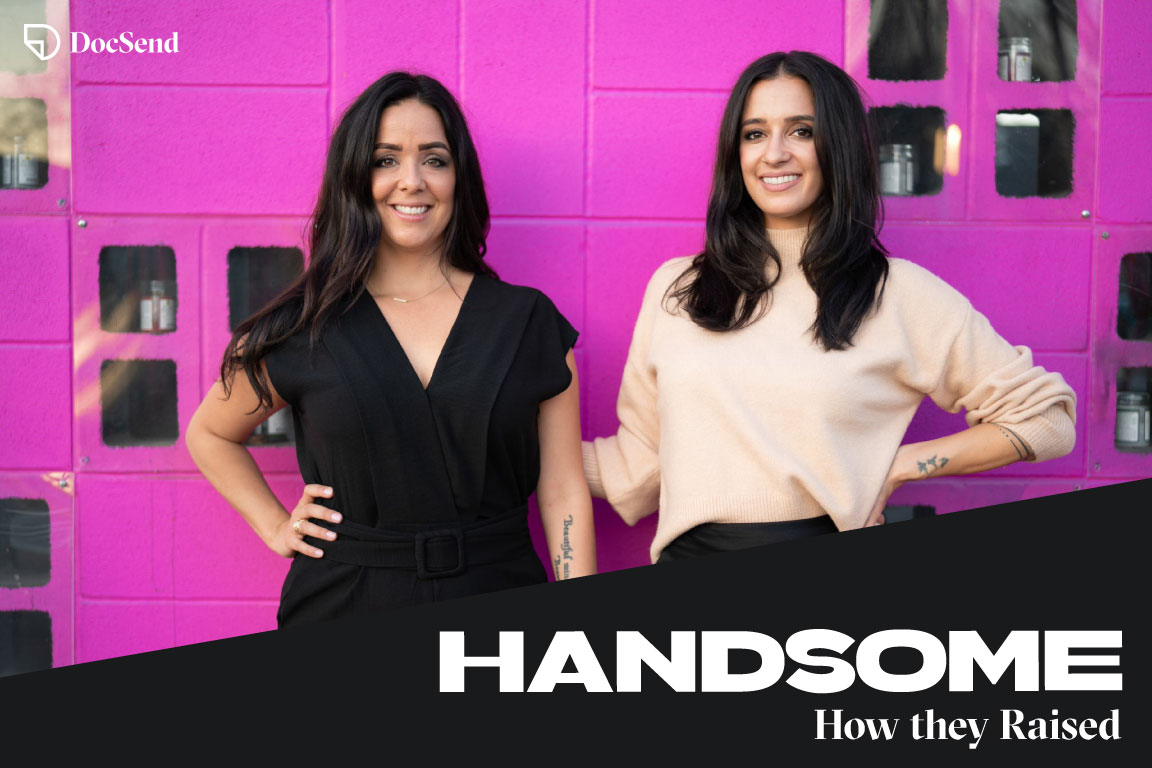 Handsome - How they Raised