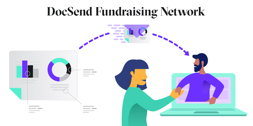 docsend fundraising network