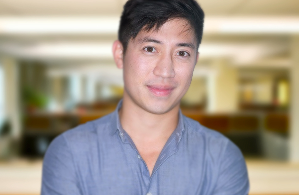 Jason Yeh host of funded podcast vc adamant ventures