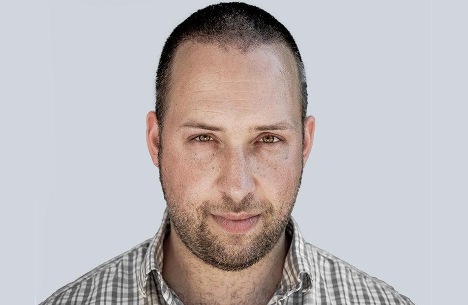 Nick Soman CEO Decent DocSend Series A