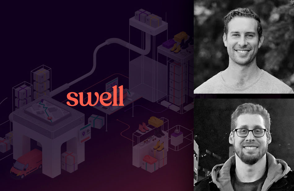 Swell headless commerce seed funding