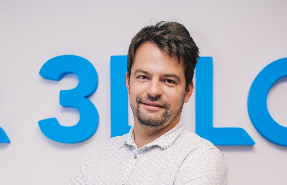 vadim rogovski 3dlook CEO founder