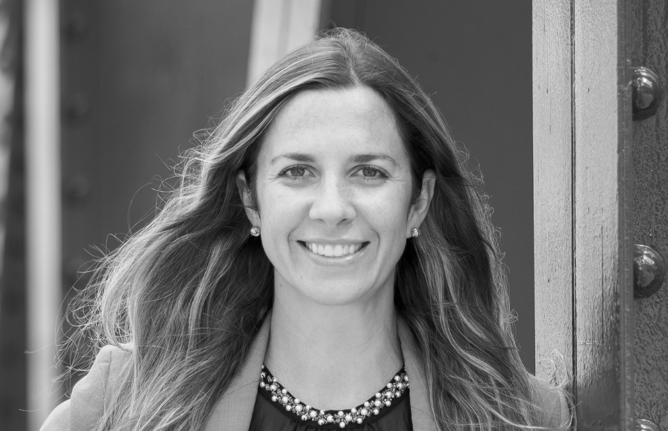 Gale Wilkinson, Founder and Managing Partner at Vitalize Venture Capital